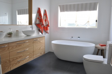 Bathrooms - CDCM Custom Built Kitchen, Bathroom and Home Renovations | Kempsey & Port Macquarie - Kitchens, bathrooms, timber furniture and cabinetry
