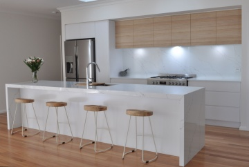 Kitchens - CDCM Custom Built Kitchen, Bathroom and Home Renovations | Kempsey & Port Macquarie - Kitchens, bathrooms, timber furniture and cabinetry